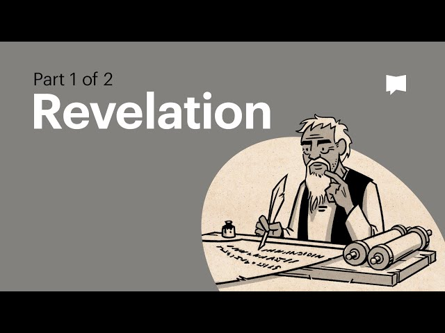 Overview: Revelation 1-11