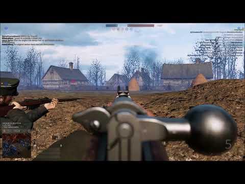 Tannenburg (beta)- Austro-Hungarian gameplay - defeat.