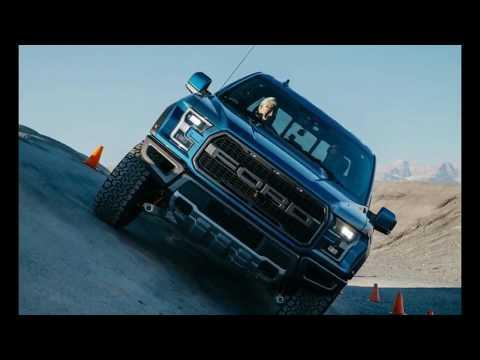 MUST WATCH  Ford Ranger Raptor Debuts