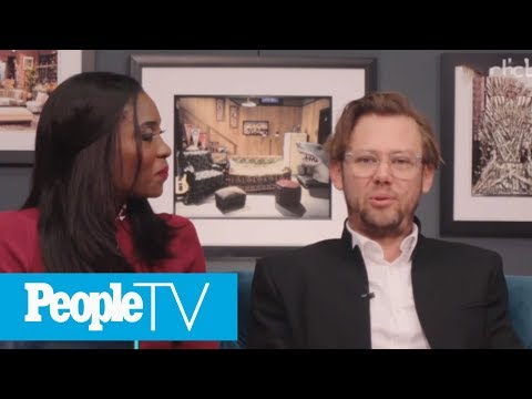 Jimmi Simpson Reveals The Uncomfortable Thing He Had To Do On 'Black Mirror'  PeopleTV