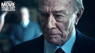 All The Money in The World New Trailer featuring Christopher Plummer