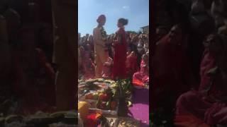 Дмитрий Смирнов Виваха-ягья - ведическая свадьба