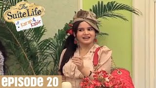 The Suite Life Of Karan & Kabir - Season 1 Episode 20 - Disney India (Official)
