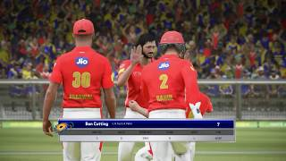 MI vs KXIP 50th T20 highlights 16th may  Vivo IPL 2018 Ashes cricket 17 gameplay