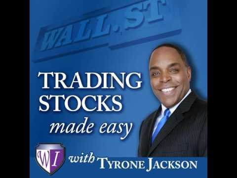 TSME #40 Trader's Roundtable - Darcy & Greg