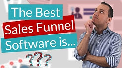 Top Sales Funnel Software Review 2019 ? Best One For You? (ClickFunnels Alternatives)