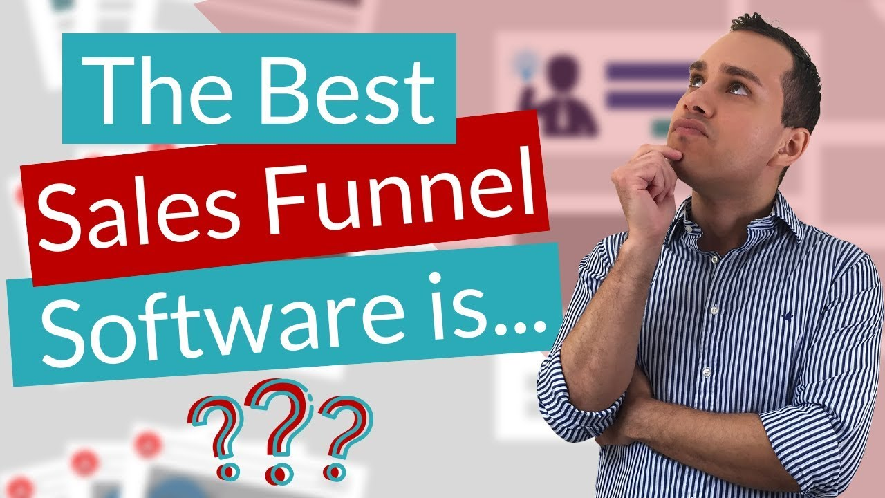 The Best Guide To Best Sales Funnel Software