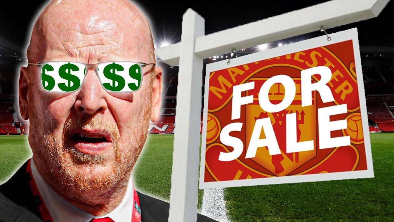 Glazers SALE 8% of Manchester United: 6M stake    Full Story – UnitedPeoplesTV