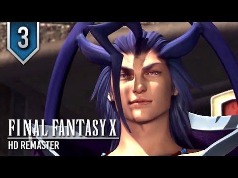 final fantasy x hd walkthrough pdf
