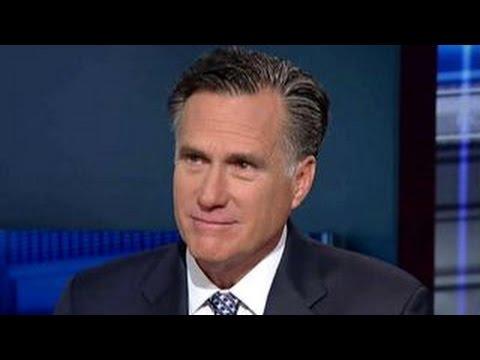 Sneak peek: Mitt Romney on Trump attack, open convention