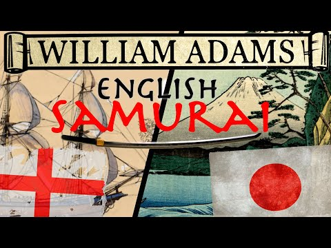 Letter From English Samurai Describing His Life In Japan // 1611 Primary Source