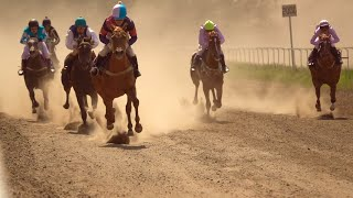 Horse racing controversy: Are cheaters still prospering?