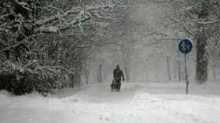 Saules Kliošas - Sninga