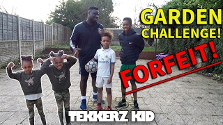 Video Ultimate Garden FORFEIT Challenge!! | PUNCH IN THE FACE OR A SLIME BATH?? download MP3, 3GP, MP4, WEBM, AVI, FLV April 2018