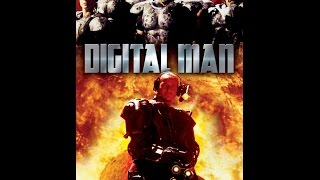 Digital man 1995 HD Movies 2015| Best Science Fiction Movies 2015