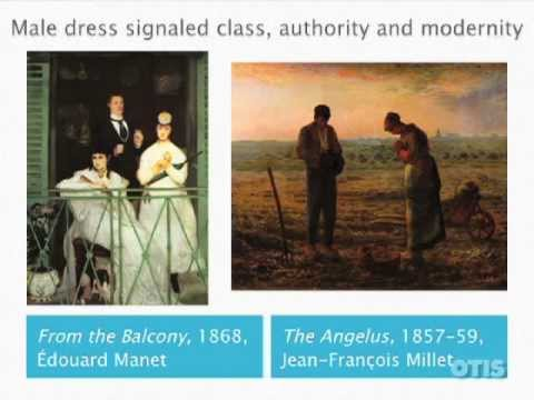 Otis Modern Art 04: Modernity and Realism Pt 4: Manet: Reali
