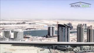 Downtown Burj Khalifa, THE ADDRESS LAKE Hotel, 2BR luxury Apartment