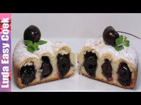 рецепты пирога в мультиварке