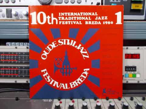 10 th intr Jazz Breda  1980 Remasterd By B v d M 2016
