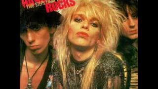 Watch Hanoi Rocks Oil And Gasoline video