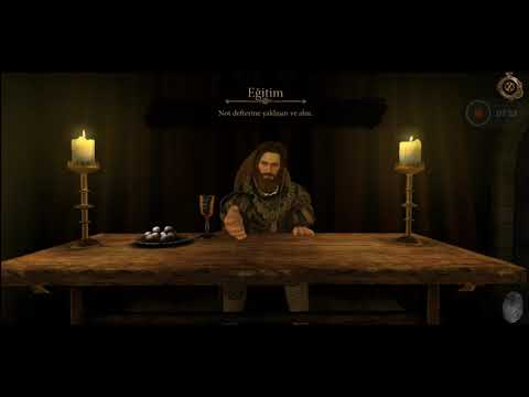 The House of Da Vinci 2 for Android (GamePlay) |