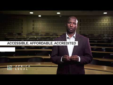 UCT Law@work and Africa Legal | Corporate Governance Course