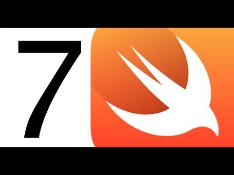 Swift Programming Language Part 7 (Enums)