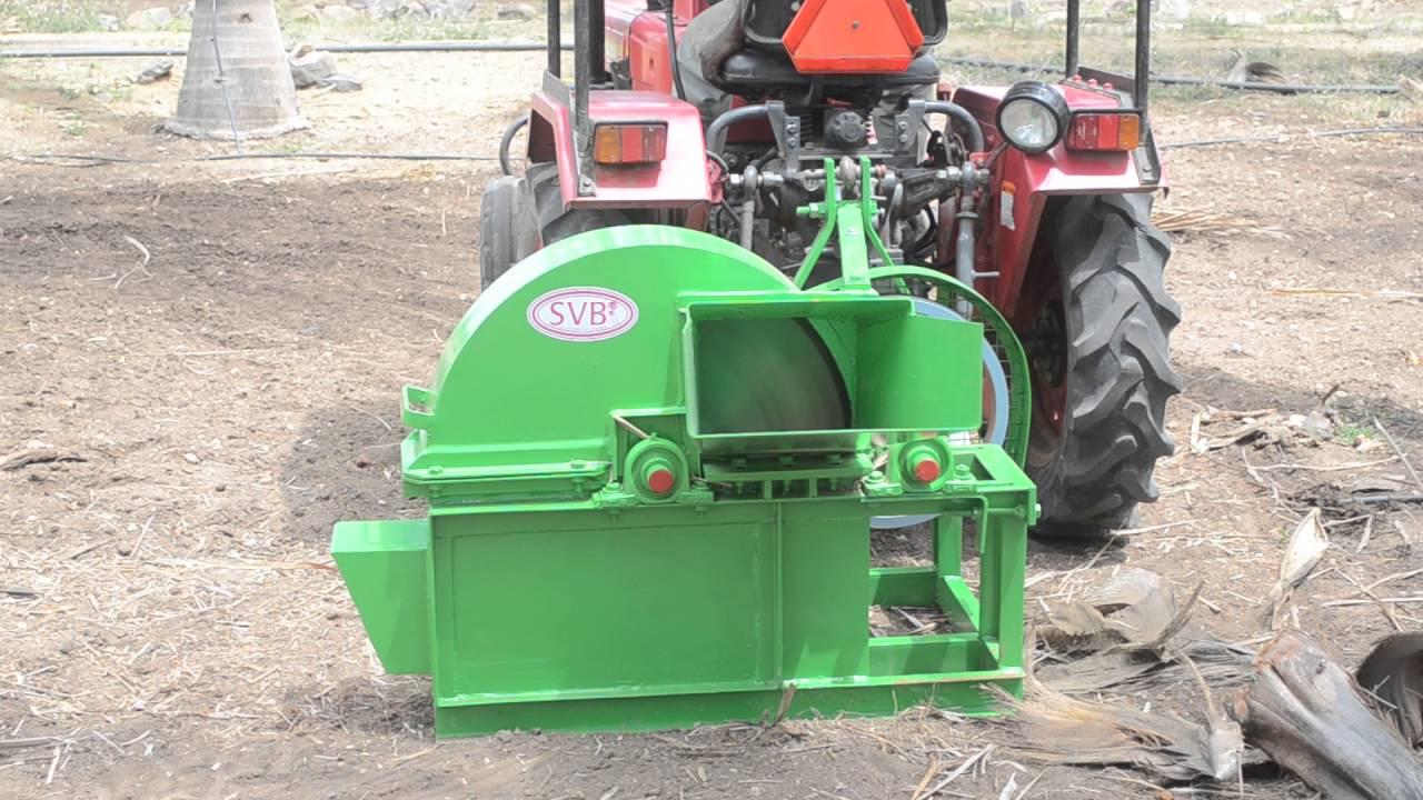 Show home build gas powered mini tractors - Mini Tractor Operated Shredder Machine Sri Andal Agri 91 8056939228 Youtube