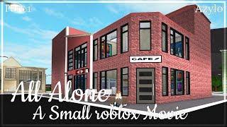 Roblox | Bloxburg: All Alone | Kleiner Film