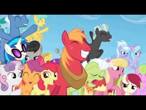 [DVD Trailer] My Little Pony: Friendship Is Magic: Exploring the Crystal Empire