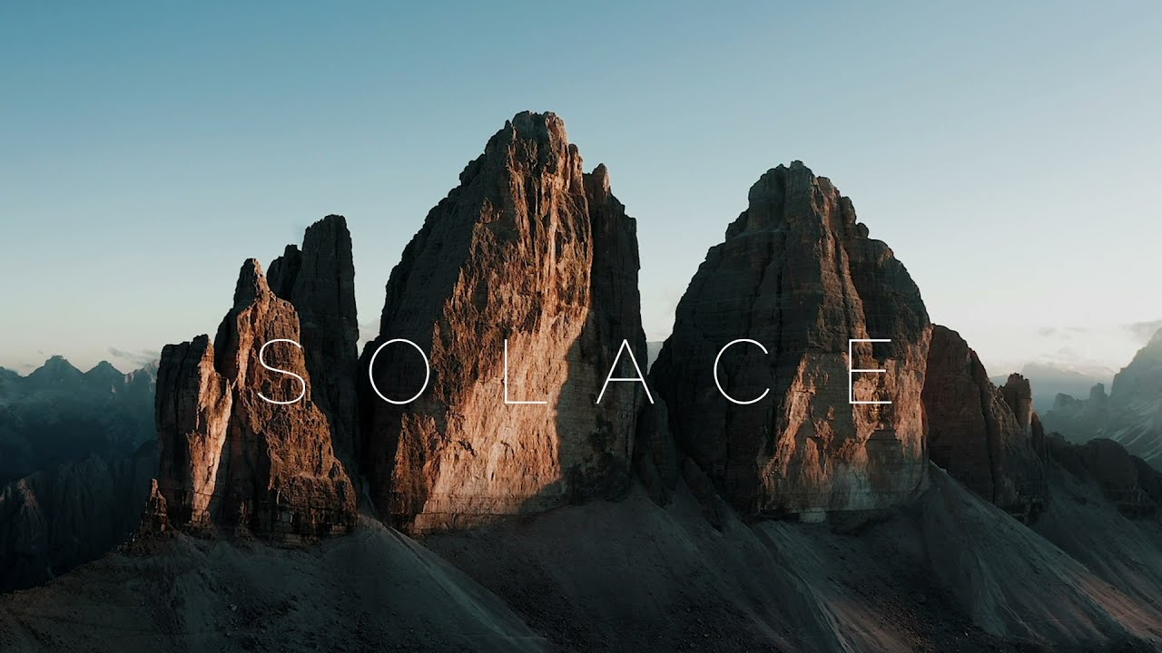 """New videoclip of """"Solace""""."""