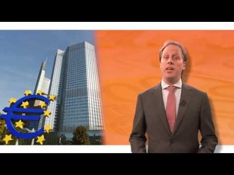 Can the value of the euro falling be good news for Europe? - Economic update video October 2014
