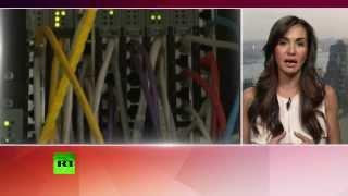 Как скрыться от слежки спецслужб: советы от Эдварда Сноудена