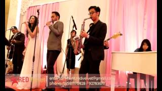 One Sweet Day Mariah Carey Boys II Men Cover Red Velvet Entertainment Live at JS Luwansa.mp3