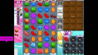 Candy Crush Saga Level 1038 No Boosters