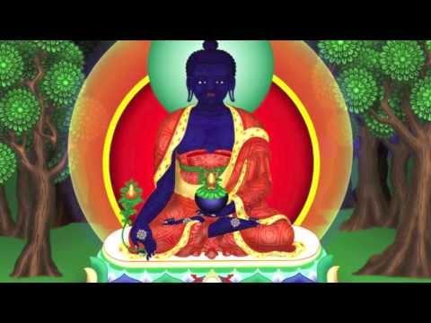 Medecine Buddha Mantra