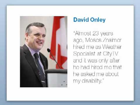 Diversity Works: Recruiting, Integrating and Retaining Persons with Disabilities
