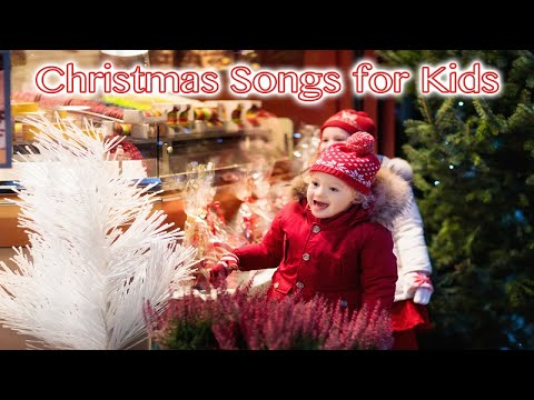#ChristmasSongs for Kids - Christmas Music for Baby