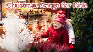 #ChristmasSongs for Kids - Christmas Music for Baby