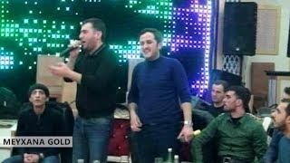 KƏNARDAKILARA DƏYMƏYİN (Resad, Orxan, Perviz, Ruslan, Balaeli və b.) Meyxana 2018