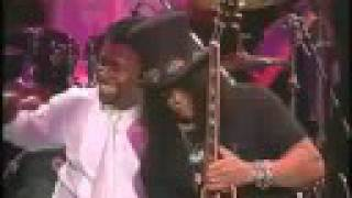 Nile Rodgers & Chic with Slash - LeFreak