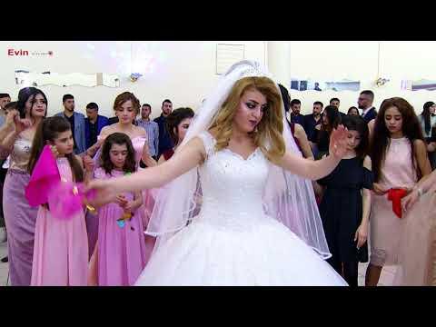 Adel & Hanan - Kurdische Hochzeit - Koma Xesan - Part 3 - by Evin Video