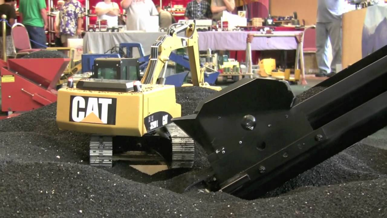 2011 Truck U0026 Construction Show ~ August 19 21   YouTube
