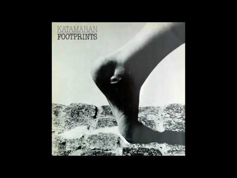 KATAMARAN - Footprints [full album]