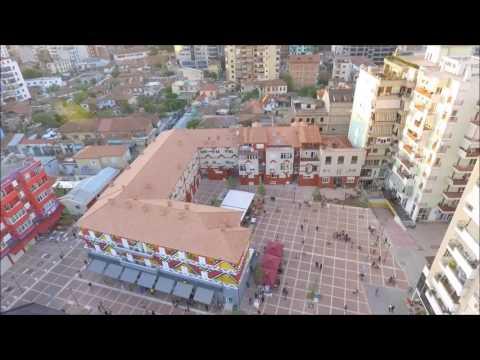 Tirana Albania 2017