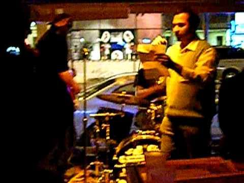 DONT STOP BELIEVING (Heavy Metal Karaoke @ The Hifi Concert Club lakewood OH)