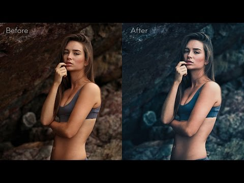 Instagram Mayfair Color Tone Effect in Photoshop [Photoshopdesire.com]