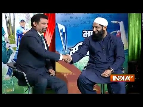 India vs Pakistan, T20 World Cup 2016: Mohammad Yousuf Tips to Beat Pakistan