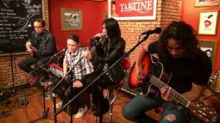 Pink - Just Give Me a Reason - Cover by : X-CODE Band / 24 Jan 2014