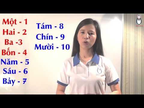 уроки вьетнамского языка видео